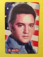 Elvis Presley....TRES RARE 250 EXEMPLAIRES ....chanteur Artiste Icône Musique Auteur Compositeur Rock N' Roll - Musique