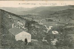 Lavelanet - Lot De 11 Cartes Postales  (toutes Différentes )voir Scan - Lavelanet