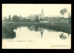 Denderleeuw    L' église    Kerk   Rond Aalst - Denderleeuw