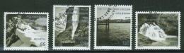 Suisse // Schweiz// Switzerland// 2007  // La Suisse Vue Par Des Artistes étrangers , Oblitéré 1er Jour  No. 1240-1243 - Used Stamps