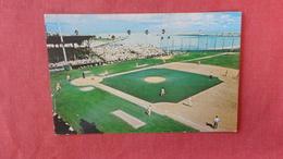 Baseball  Al Lang Field St Petersburg Florida   --------  Ref 2401 - Baseball