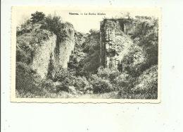 Vierves Roche Madou ( Carte Très Rare ) - Viroinval