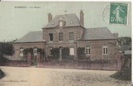 76 Sommery  La Mairie - France