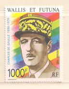 WALLIS ET FUTUNA  ( D17 - 8005 )   1990  N° YVERT ET TELLIER     N° 169   N** - Poste Aérienne