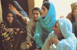 Afghanistan        H2        ( Groupe De Femmes ) - Afghanistan
