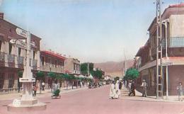 Algérie        270        Batna.Avenue De La République - Batna