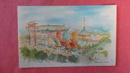 China (Hong Kong) Pavilion NY Worlds Fair 1964-64-ref 2401 - China (Hong Kong)