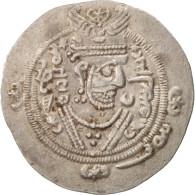 Xusros II, Hemidrachm, 630 AD, TTB+, Argent - Orientales