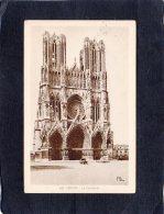 65809  Francia,   Reims,  La Cathedrale,  VGSB - Reims