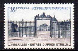 France   N° 988 Neuf  XX  MNH , Cote :   11,00 €  Au Quart De Cote - France