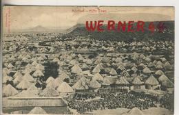 Mochudi V. 1907  Kaffir - Town  (49355) - Botsuana