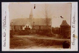 REPRO CPA // PLEDELIAC 22 - Chapelle Du Saint Esprit - Autres Communes