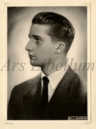 Marchand Photo / ROYALTY / Belgium / Belgique / Prince Albert / Prins / Latere Koning Albert II / Roi Albert II - Case Reali
