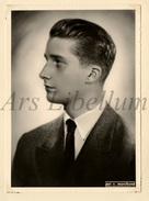 Marchand Photo / ROYALTY / Belgium / Belgique / Prince Albert / Prins / Latere Koning Albert II / Roi Albert II - Royal Families