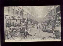 91 Evry , Petit Bourg établissement Decauville Aîné Ateliers De Machines-outils édit. ND N° 539 Industrie - Evry