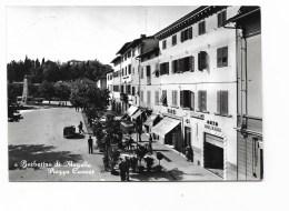 BARBERINO DEL MUGELLO - PIAZZA CAVOUR    VIAGGIATA FG - Firenze (Florence)