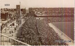1033 Spain Madrid - Estadium De Chamartin - Madrid
