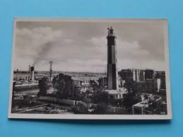 The LIGHTHOUSE () Anno 1937 ( Zie Foto Details ) !! - Port-Saïd