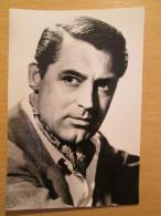 Cary Grant American Actor RP Postcard - Künstler