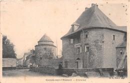 59 - Condé-sur-L'Escaut - L'Arsenal - Conde Sur Escaut
