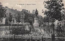 59 - Denain - Square Villars - Denain