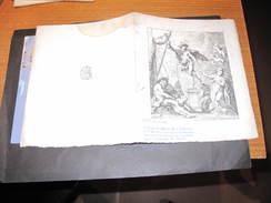 ANVERS-INVITATION DE LA VILLE A L'OCCASION DE LA CONFERENCE INTERNATIONALE DE COMMERCE - 12/9/1830 - Old Paper