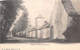 59 - Halluin - Aux Environs -  Ferme De Mont-Saint-Jean - France
