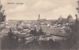 Italie - Firenze Florence - Panorama - Firenze