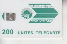 DJIBOUTI - - Djibouti