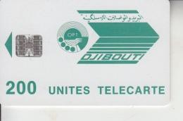 DJIBOUTI - - Gibuti