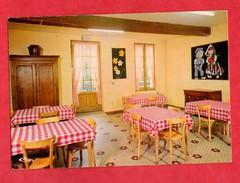"""24 Dordogne Bourg D ' Abren Fondation John Bost La Force """" Chez Les Compagnons """" - France"""
