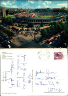 4340a)cartolina Torino Stadio Comunale Ediz Sacat - Stadiums & Sporting Infrastructures