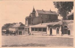 BONSECOURS - La Route De Condé  …. Avec Café De La Montagne   PAS COURANT - Belgique