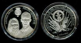 ISLAS MARIANAS 5 DOLARES 2004 - Noordelijke Marianen