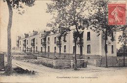45 ..  COURTENAY   ///// REF NOV 16 /  N° 1663 - Courtenay