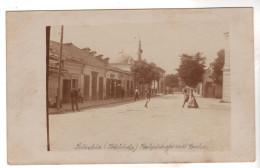 Nr. 7803,  FOTO-AK,  Silistra, - Bulgarije