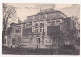Tienen: Théâtre Communal. - Tienen