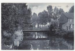 Buizingen: La Senne. (SBP 8) - Beersel