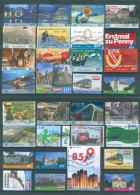 BUND - Selection Nr 332 - Gestempeld/oblitéré - Alemania
