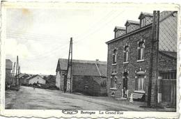 Bertogne NA1: La Grand'Rue - Bertogne