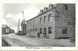 Bertogne NA2: La Grand'Rue - Bertogne