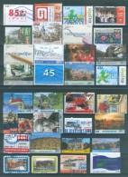 BUND - Selection Nr 333 - Gestempeld/oblitéré - Alemania
