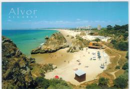 Portugal - Algarve Alvor Nicht Gelaufen - Faro