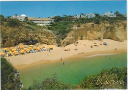 Portugal - Algarve  Armacao De Pera - Faro