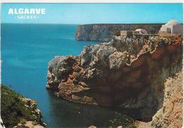 Portugal - Algarve  Küste Bei Sagres - Faro
