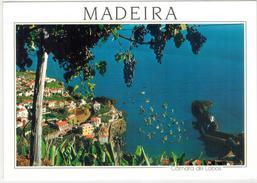 Portugal - Madeira Camara De Lobos - Madeira