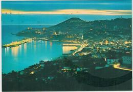 Portugal - Madeira Funchal Bei Nacht - Madeira