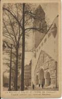 Paris (75) - La Nouvelle Eglise Saint-Pierre De Chaillot - Façade Donnant Sur L'Avenue Marceau - Eglises