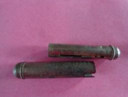 Porte Crayon ???? Sous Reserve Ess Oriza Solidifiee L. Legrand A Paris A Restaurer Ou Pour Pieces - Accessories