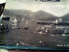 MARINA DI CARRARA PORTO NAVE SHIP  CARGO ELISABETTA V1953 FU8278 - Carrara